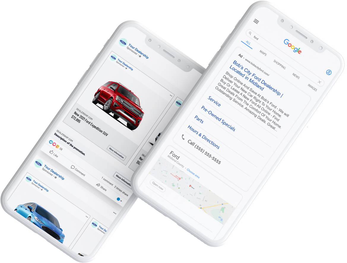 Automobile dealership software from AutoLeadStar